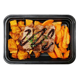 AAA Braised Beef Brisket