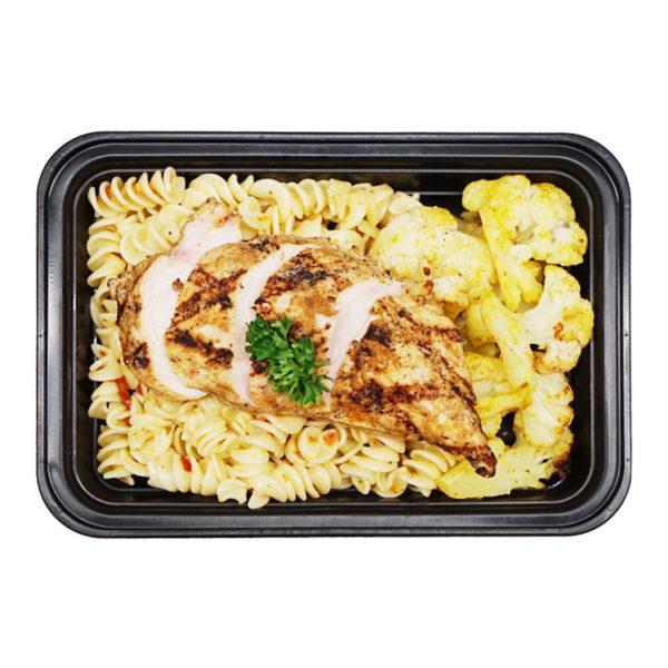 Memphis Grilled Chicken
