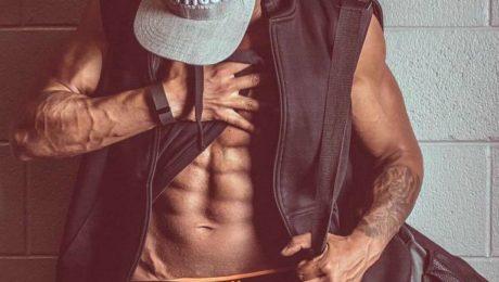 Calgary Fitness Model