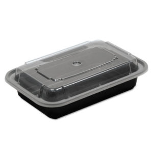 Lean On Meals Meal Prep Containers