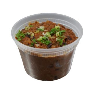 Lean On Meals Chili