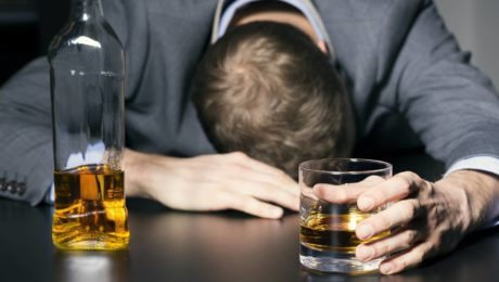 Effects of Alcohol to the Metabolism