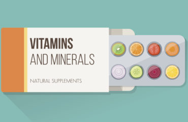 Micronutrients: What they are and why they are essential