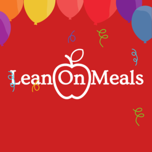 Lean On Meals Gift Card