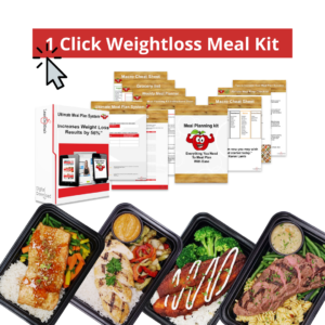5 Meal: Weight-loss Meal Kit