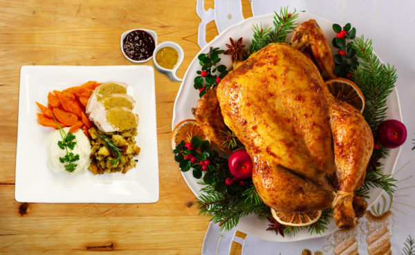 LEAN ON MEALS CHRISTMAS SPECIAL